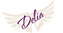 Angels find their way into Delia Latham's stories
